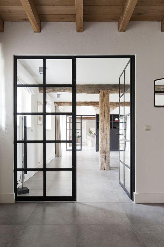 drzwi-w-stylu-loft